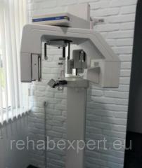 Dental x-ray device GENDEX ORALIX FD5