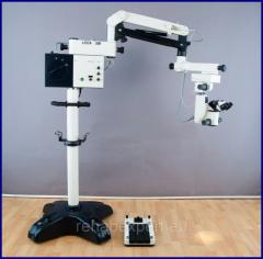 Operational Ophthalmologic Microscope of Leica