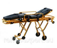 Многофункциональные носилки кардиологические для машин скорой помощи Ambulance Stretcher Ydc-3Hwf
