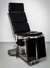 Б/У Мобильный 8-сегментный Операционный стол Maquet 1131.02 J0 Surgical Operating Table