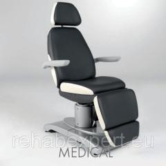 Chair for procedures of esthetic medicine PROMAT