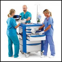 Assistor Anesteziologichesky Metro LifeLine