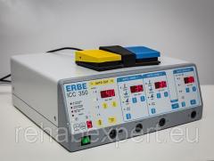 Б/У Диатермиа Электрохирургический аппарат ERBE ICC 350 Electrosurgical Diathermy Unit