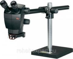 Three-dimensional Microscope of Leica A60S Flexarm