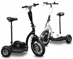 Electric TRIAD 750 scooter SF3 electroscooter