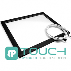 "Infrared touch BpTouch 17 screen"","
