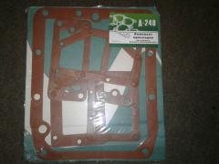 Комплект прокладок для ремонта корпуса сцепления мтз