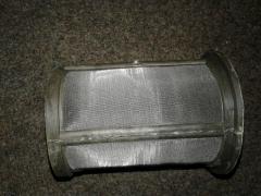 Фильтр топливного бака сеточка прямый...