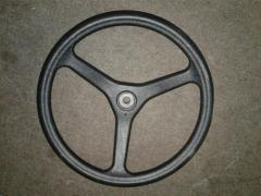 Рулевое колесо МТЗ (мягкий)