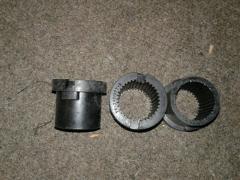 Амортизатор 70-3401077-Б привода рулевого...