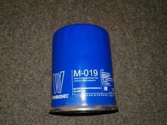 Масляный фильтр М-019 (Д-245,  Д-260).