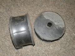 Diğer otomobiller için tamamlayıcı parçalar