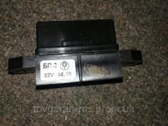 Блок предохранителей БП-3