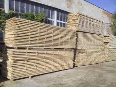 Дошки дерев'яні