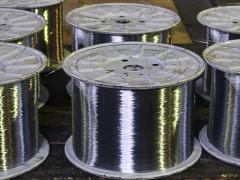Alambre de acero de bajo carbono de propósito