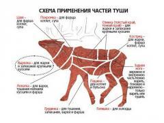 М'ясо дичини