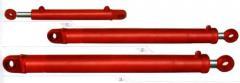 Гидроцелиндр стрелы ЭО 2621