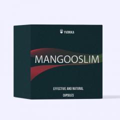 Szirup mangosztán Mangooslim (Manguslim) hatékony