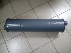 Глушитель ЗИЛ-5301 Бычок 5301-1201010
