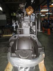 D-245.12S-231M engine (ZIL-130; 131)...