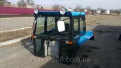 Кабина трактора МТЗ (МК) 1 комплектности