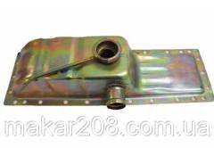 Бак радиатора верхний МТЗ (метал)