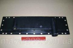 Бак радиатора нижний МТЗ (пластмассовый)