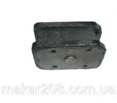 Амортизатор (подушка) двигателя МТЗ 240-1001025