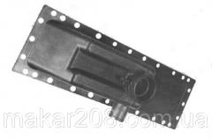 Бак радиатора верхний МТЗ (пластмассовый)