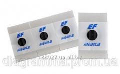 Electrode disposable for the EF MEDICA F2844 LG