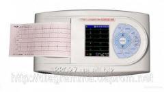 Electrocardiograph Yukard 100