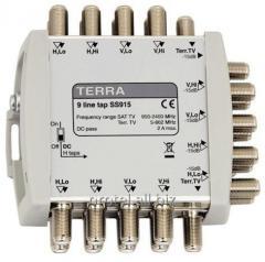 Відгалужувач, - 15 dB SS515