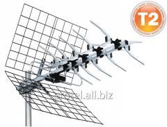 Антена ефірна Romsat UHF-141  , 13дБ