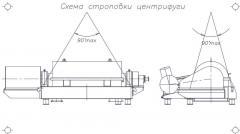 Схемы печатные, металлические для станков и оборудования
