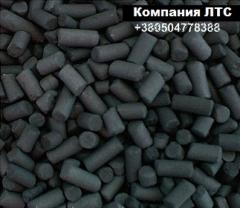 Fuel pellets (Ekogoroshek) high-calorie 7100kkal