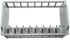Базовый блок, шасси висотой 6U и шириной 19 UC180