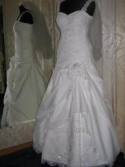 """Свадебное платье """"Ника"""", новое,"""
