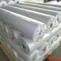 Film polyethylene secondary from