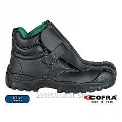 Ботинки COFRA MARTE S3 HRO SRC
