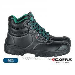 Ботинки COFRA MERCURIO S3 SRC