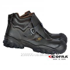 Ботинки COFRA TAGO S3 SRC