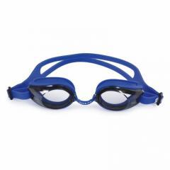 Очки для плавания SHEPA 1200/303 синие, Польша
