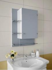 Зеркальнй шкафчик в ванную А75