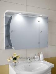 Зеркальный шкафчик в ванную А88-N