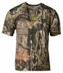 -shirt for hunting and fishing of Browning...