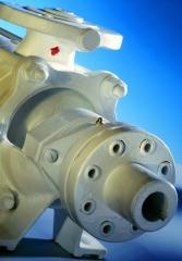 "Насос, Насосн агрегат, що самовсасивающий, роторний, шиберний, Гидро- Вакуум (Польша), Коркен, Блекмер, SKC, SKD, FD, LGL для пропана, ЛПГ, LPG, СУГ, сжиженного газа, газових станций, взривозащищенний, купить в Украине  1472443"""