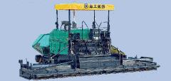 Асфальтоукладчик RP756 XCMG