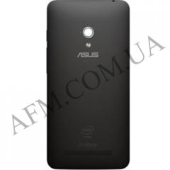 Задняя крышка Asus Zenfone 5 черная