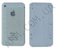 Задняя крышка iPhone 3G 16Gb белая