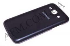 Задняя крышка Samsung S7272 Galaxy Ace 3 серая